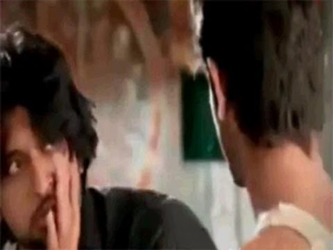 Arnav SLAPS Shyam in Front of FAMILY in Iss Pyaar Ko Kya Naam Doon 6th July 2012