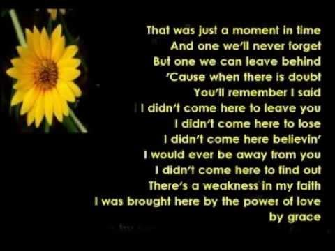 Judd Wynonna - Love By Grace