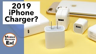 The BEST Apple-branded iPhone charger THAT YOU CAN'T GET? (yet)