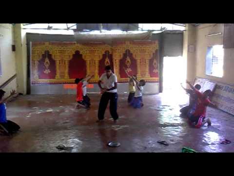 UJWAL RAUT DANCE LALLATI BHANDAR