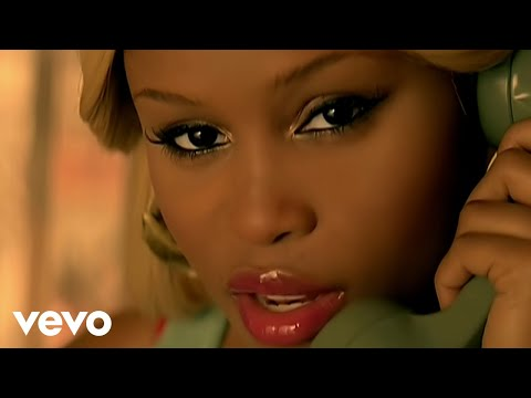 Give It To You - Eve, Sean Paul