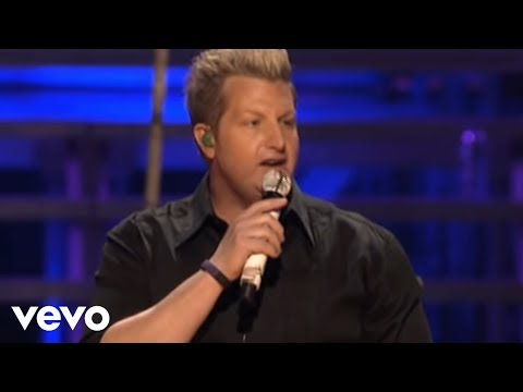 Rascal Flatts - I Won't Let Go (Live)