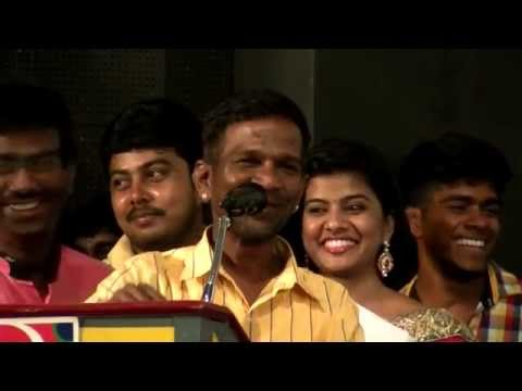I will Give a More Meaningful Songs in Future - Gana Bala | Iru Kadhal Oru Kathai Movie Audio Launch