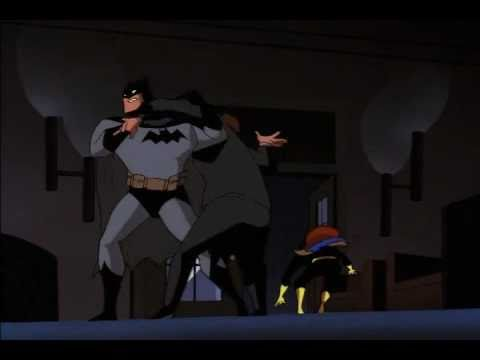 batman robin and Batgirl vs. Scarecrow +the death of batgirl