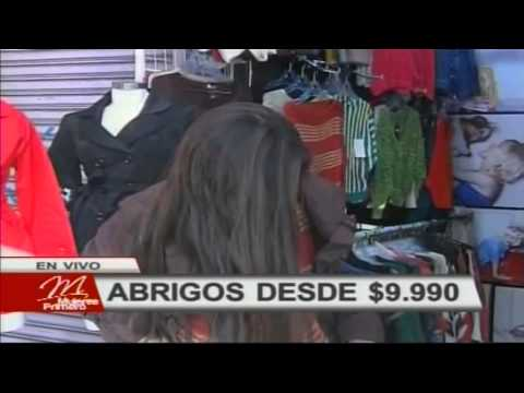 Imperdible: Encontramos abrigos a $9.990