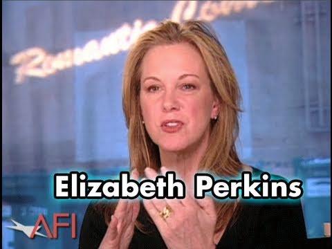 Elizabeth Perkins On HAROLD AND MAUDE