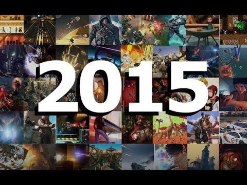 Итоги года 2015-го (по версии And Games)