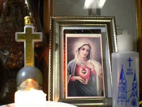 676/2000 AVE MARIA(in silence)/Spiritus Sancti/cover