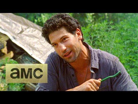 Characters Gone Bye: The Walking Dead video