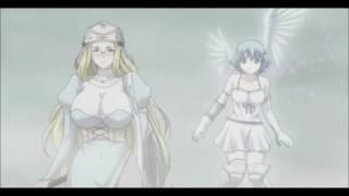 Melpha (Queen's Blade) Tribute