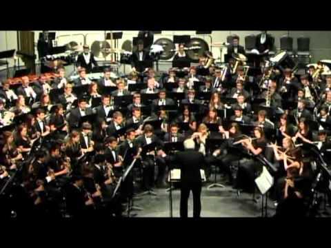 David Maslanka - Symphony No. 4
