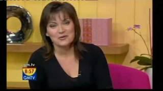 GMTV - 25 years: Anne Diamond Part 1 (07.01.08)