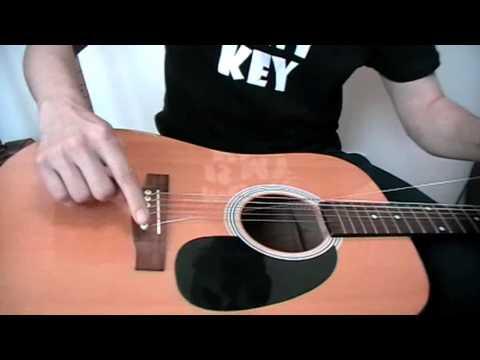 GitarosPamokos.lt - Kaip pakeisti gitaros stygą