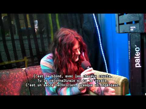 Palo 2012 - Interview Kurt Vile