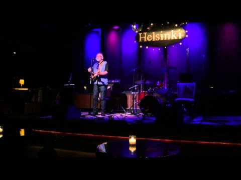 Foggy Otis - Club Helsinki - Hudson NY - Aug 11, 2015