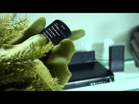 Pond Man - LG Quantum Commercial