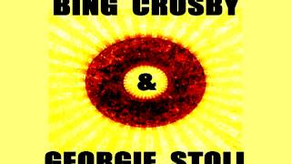 Watch Bing Crosby Two Cigarettes In The Dark video