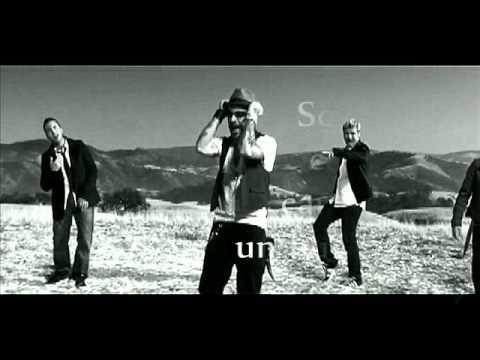 Backstreet Boys Helpless when she smiles (traducida al español)