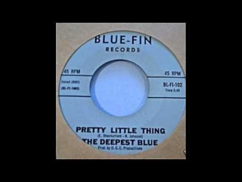 DEEPEST BLUE-SOMEBODY'S GIRL