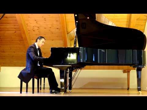 Рахманинов Сергей - 6 музыкальных моментов для фортепиано