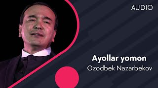 Озодбек Назарбеков - Келгин гулим