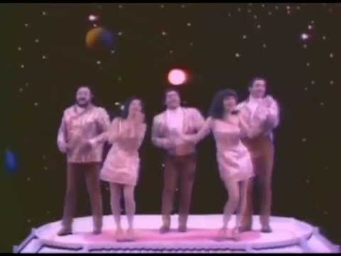 The 5th Dimension - Aquarius-let The Sunshine In The Flesh Failures
