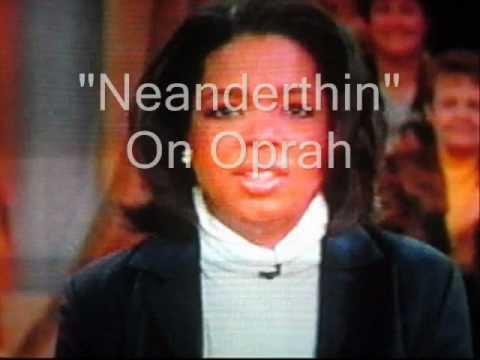 Oprah Winfrey Show-Neanderthin-Carbohydrate Addiction
