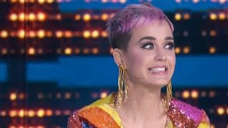 Katy Perry on the Appeal of the Male Contestants on 'American Idol'