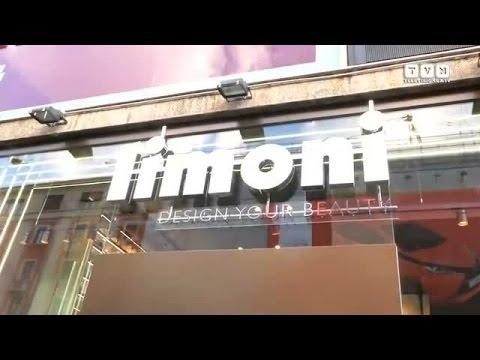 La beauty lounge in profumeria - Limoni lancia a Milano il concept store della bellezza