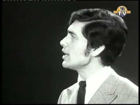 Engelbert Humperdink - Ten Guitars