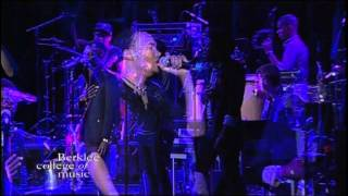 Bilal- Think It Over (Berklee Neo-Soul Ensemble Tribute)