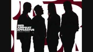 Watch Red Jumpsuit Apparatus Believe video