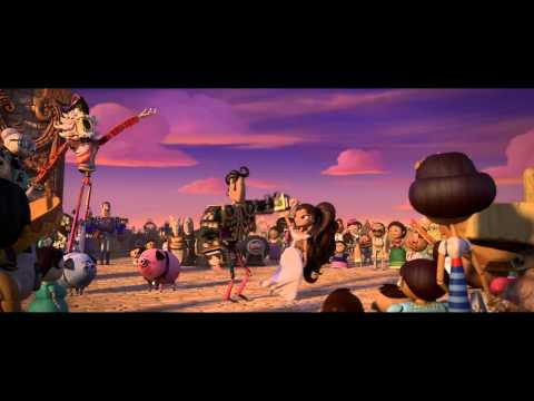 The Book of Life No matter where you are 1080p video song