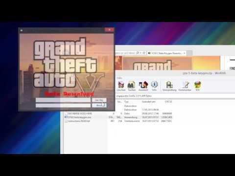 GTA v Product Key download, (Cd-Key PC) 2018