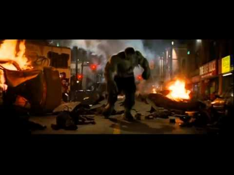 Hulk 3  Trailer 2015 720p video