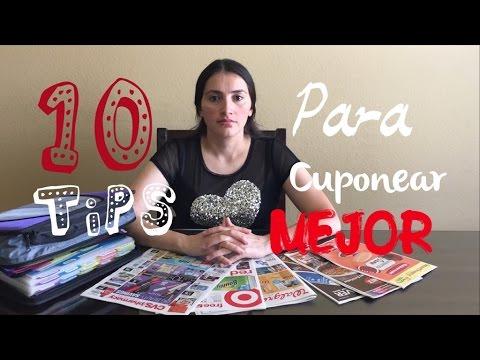 10 SUPER consejos para empezar a usar cupones