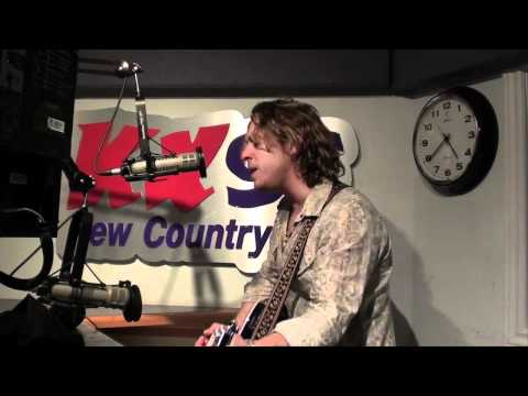 Marshall Dane EPK 2011 - Canadian Country Singer/Songwriter