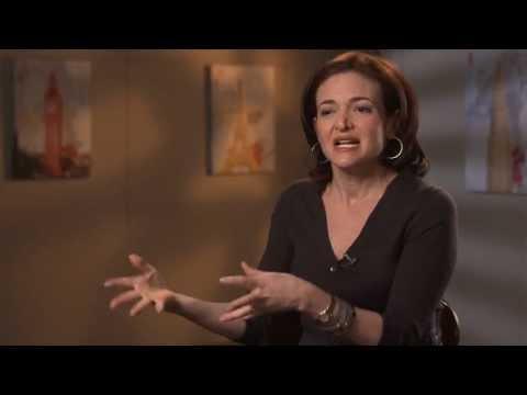 Sheryl Sandberg: Relationships