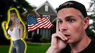 How My American GIRLFRIEND tried to RUIN MY LIFE