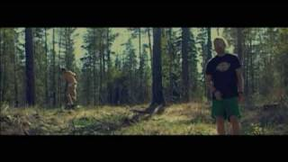 Gorillismen - Dramadrottning (Iggy Remake)