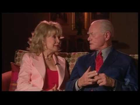Barbara Eden & Larry Hagman (I Dream of Jeannie) Where Are They Now Australia