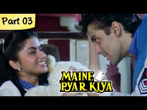 Maine Pyar Kiya (HD) - Part 0313 - Blockbuster Romantic Hit...