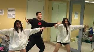 Download Lagu Ronnie Alonte Hayaan Mo Sila dance cover Gratis STAFABAND