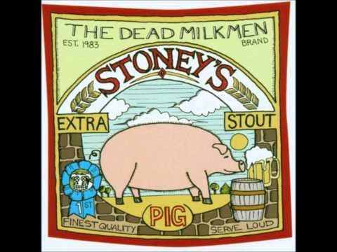 Dead Milkmen - Khrissy
