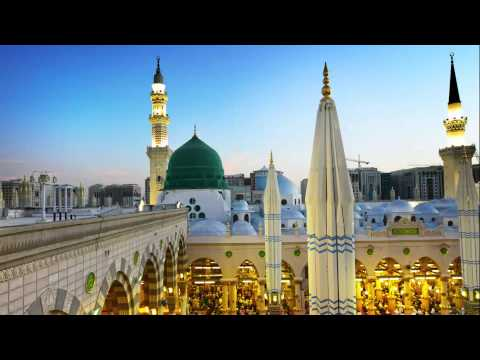 Mescid-i Nebeviden Muhteem Bir Ezan Masjid Al-Nabawi -  ������ ������