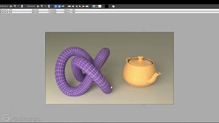 v-ray for 3ds max tutorial series 05 (02) image sampling