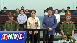 THVL   Ký sự pháp đình: Hợp đồng tội ác