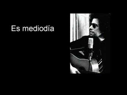 Andres Calamaro - Me Pierdo