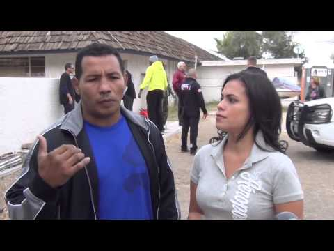 Ricardo Mayorga on Don King -