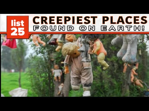 """Creepiness can be hard to define. Although the dictionary definition would be something along the lines of """"annoyingly unpleasant"""" if you ask a hundred people you'll most likely get a hundred..."""